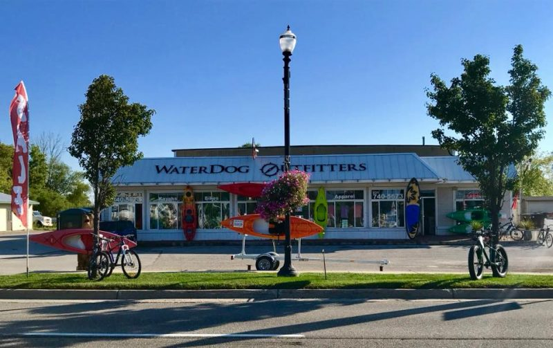 WaterDog Outfitters
