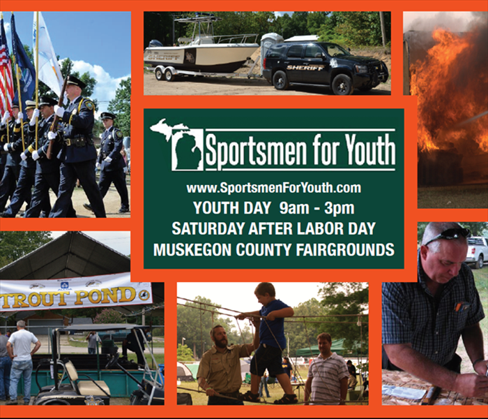 Sportsmen for Youth Day | Visit Muskegon