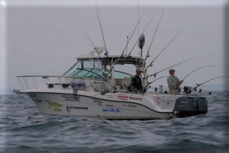 KC-1 Sportfishing