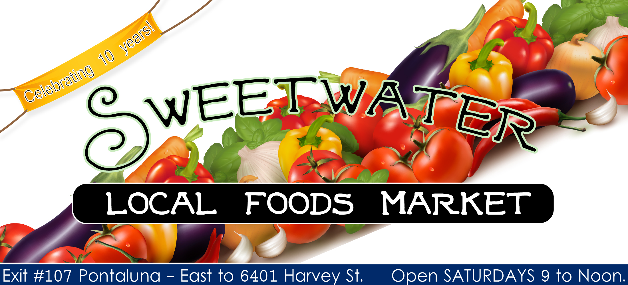Sweetwater Local Foods Market