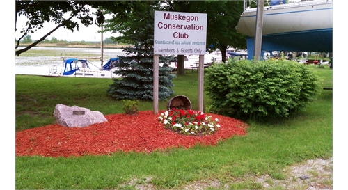 Muskegon Conservation Club