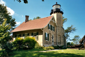 White River Lighthouse Station