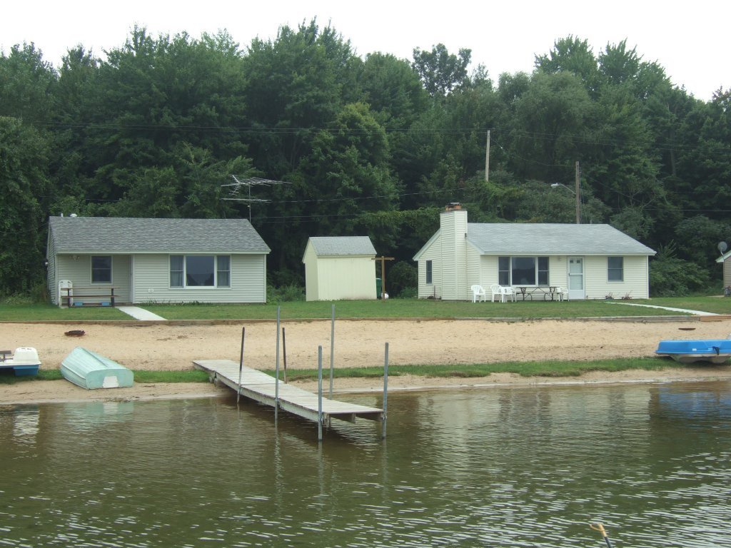 Affordable Family Cottages