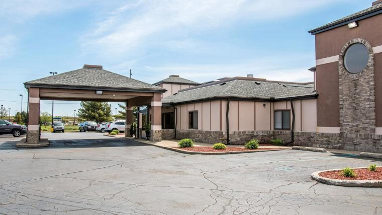 Quality Inn – Muskegon