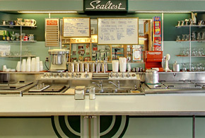 Lipka's Soda Fountain