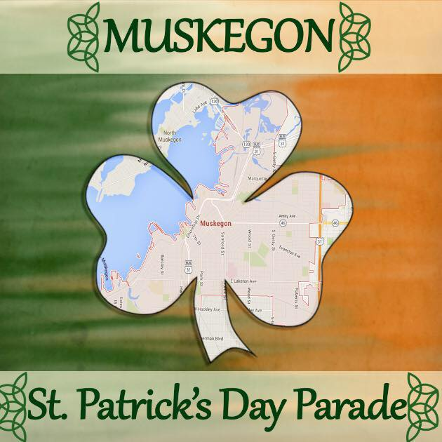 St Patricks Day ParadeVisit Muskegon