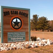 Dog Star Ranch