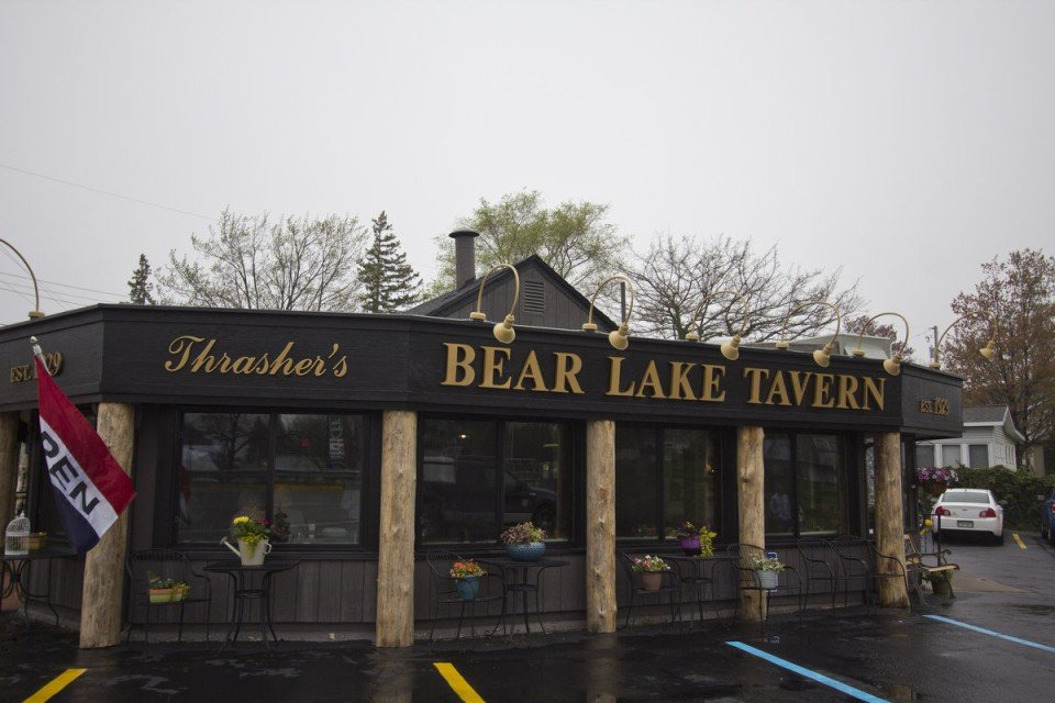 Thrasher's Bear Lake Tavern