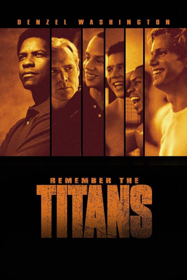 Movies On Deck Remember The Titansvisit Muskegon