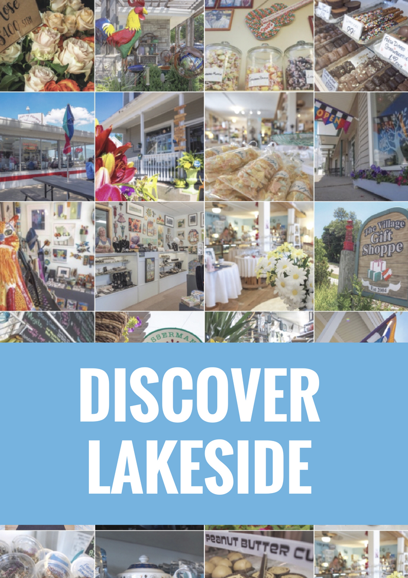 Discover Lakeside: Part One