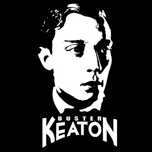 26th Annual Buster Keaton Film Festival: Online for 2020