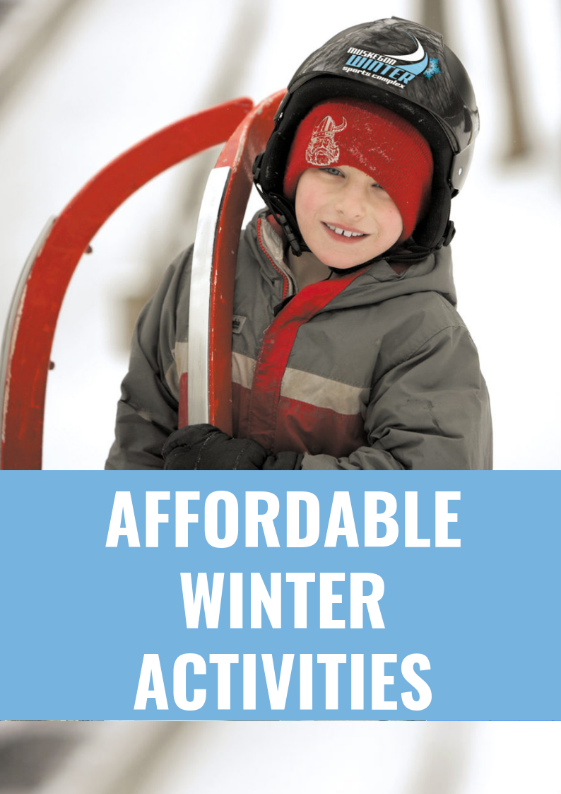 Affordable Winter Activities in Muskegon: by Lucy Crawford