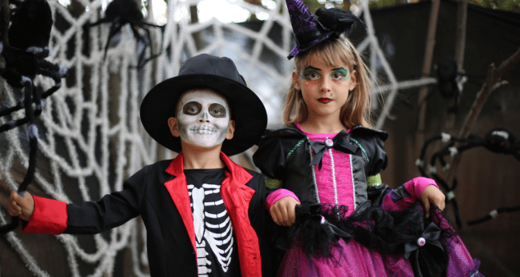 Halloween Extravaganza at Lewis Farms & Petting Zoo