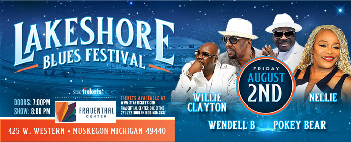 Image result for lakeshore blues festival