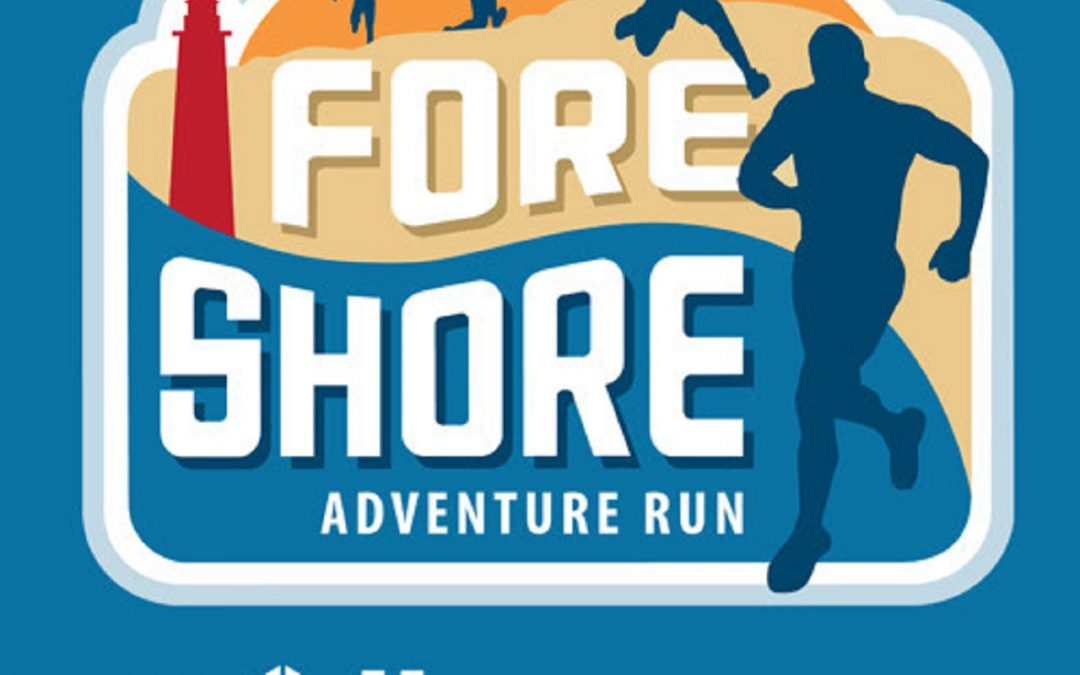 ForeShore Adventure Run