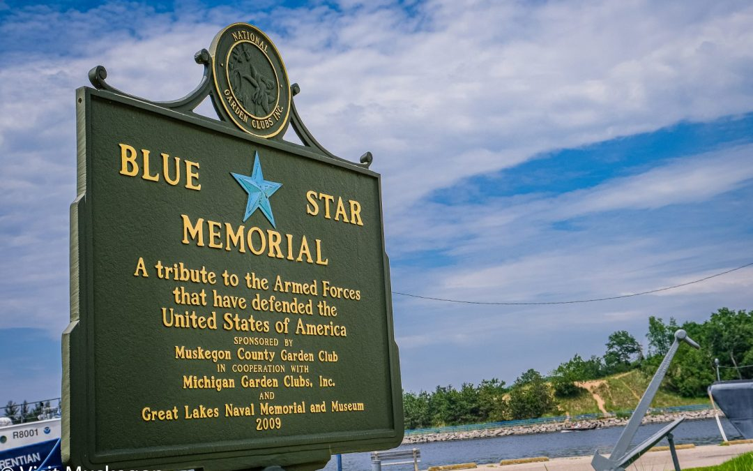 Honoring 100 Years of Veterans Day in Muskegon County