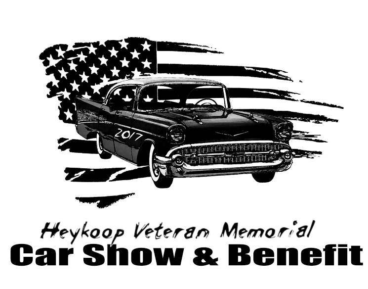 Heykoop Veteran Memorial Car Show & Benefit
