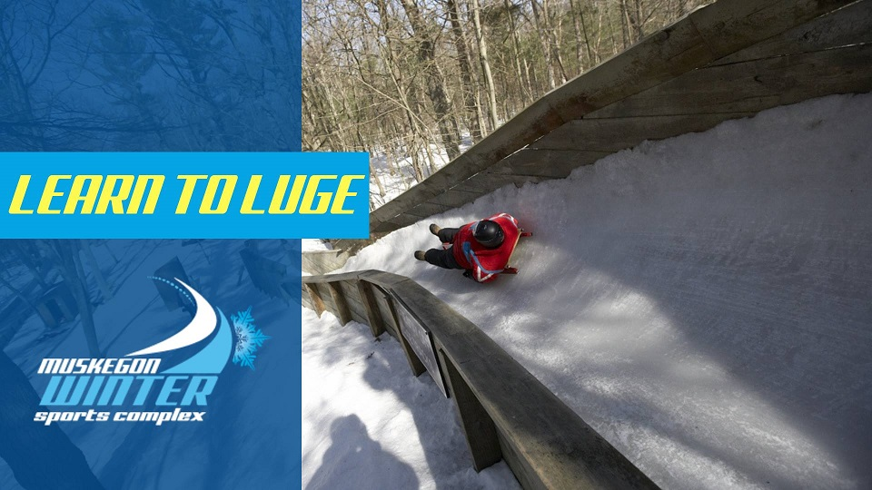 Muskegon Luge and Adventure Sports Park