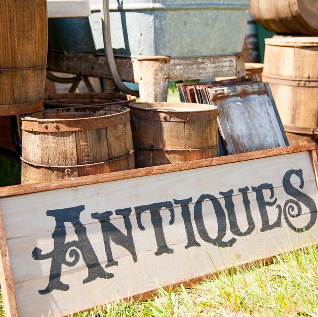 Seven Sisters Antiques and Gifts