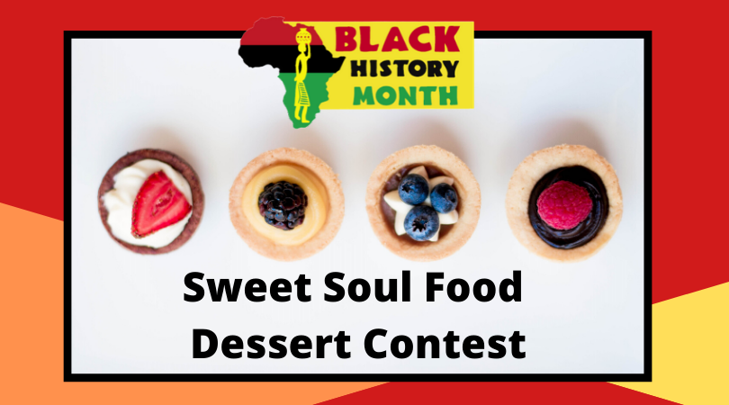 Sweet Soul Food Contest