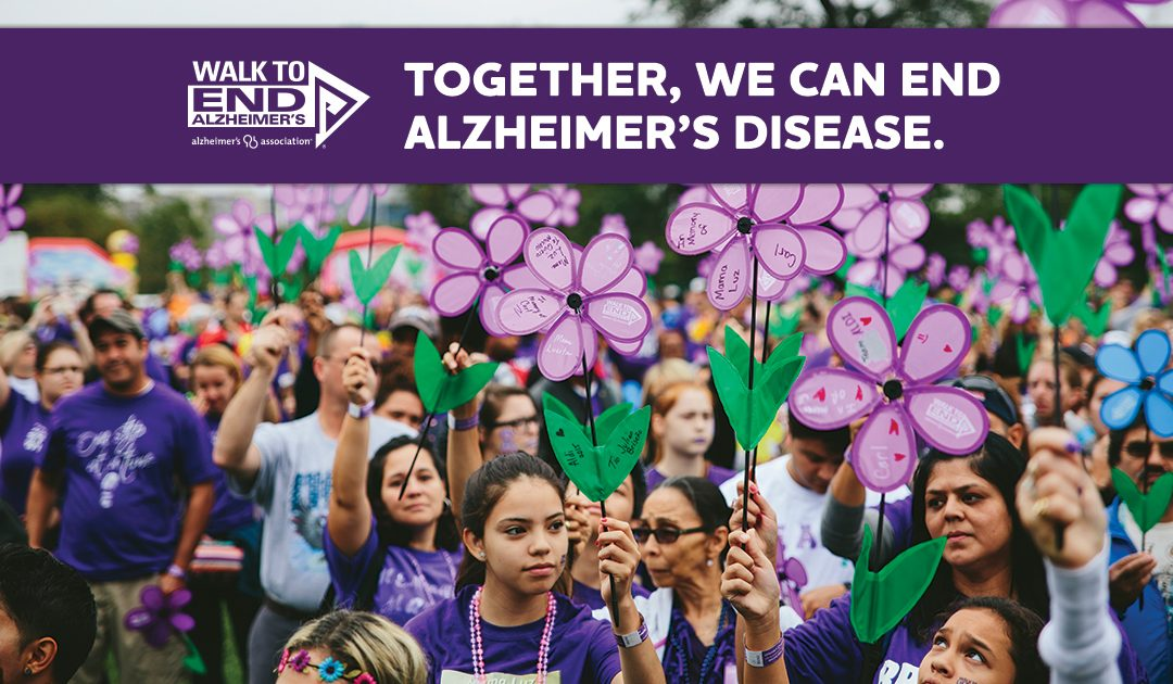Individual Walk to End Alzheimer's