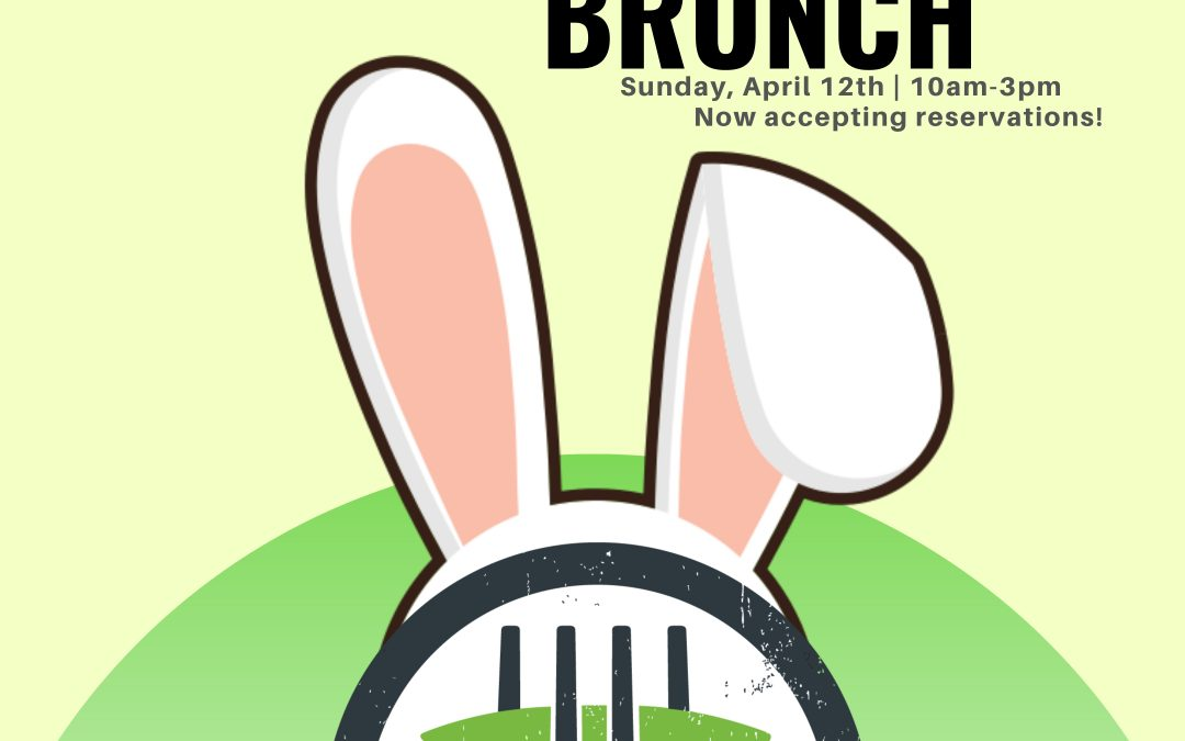 Easter Brunch Buffet at Harris Catering & Event Center – Canceled