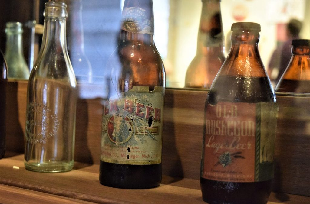 Home Brewing 101 – Canceled