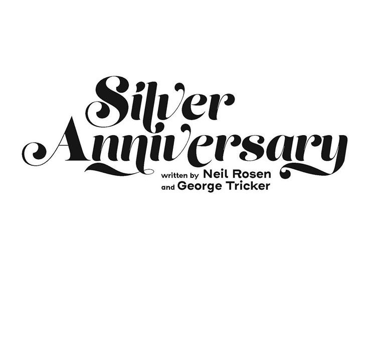 """Silver Anniversary"" Virtual Performance by Muskegon Civic Theatre"