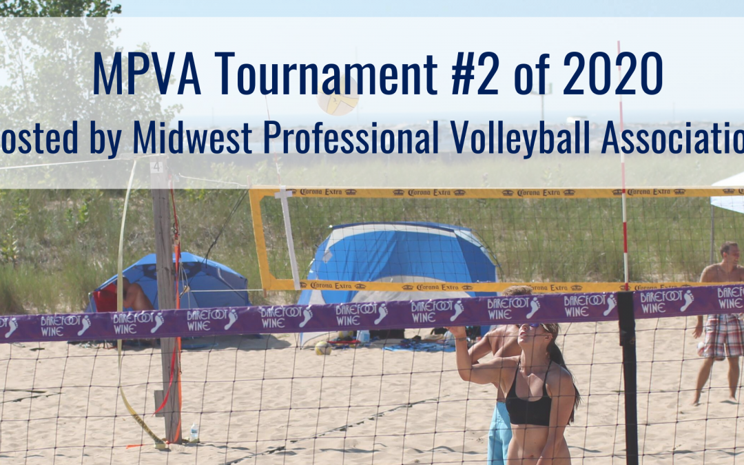 Midwest Professional Volleyball Association Tournament #2