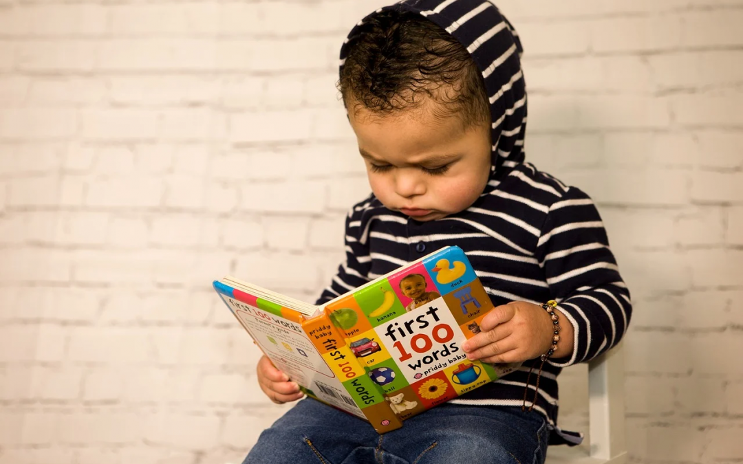 Virtual Pajama Storytime at Muskegon Area District Library