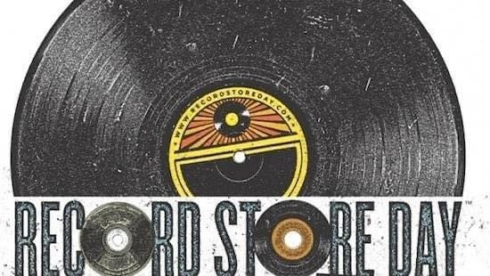 Record Store Day – Drop Day 2