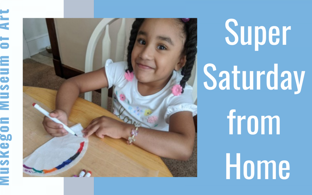 #SSfromHome (Super Saturday from Home) Cities!