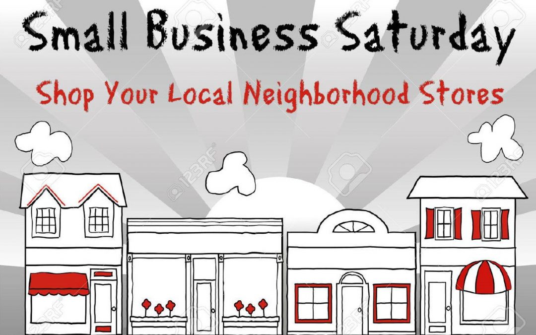 Shop Lakeside on Small Business Saturday