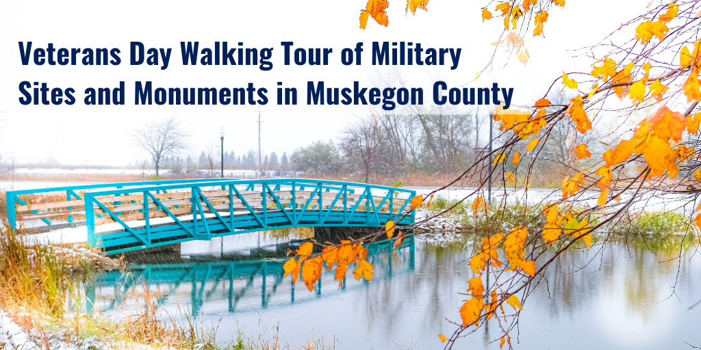 Take a Walking Tour to Honor Veterans Day