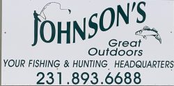 Johnson Great Outdoors