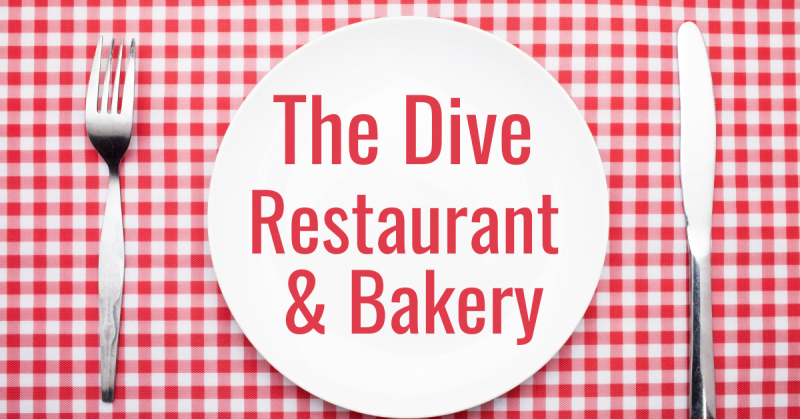 The Dive Restaurant and Bakery