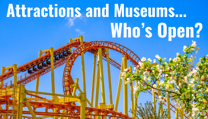 Muskegon County Attractions and Museums Spring and Summer 2021: Who's Open?