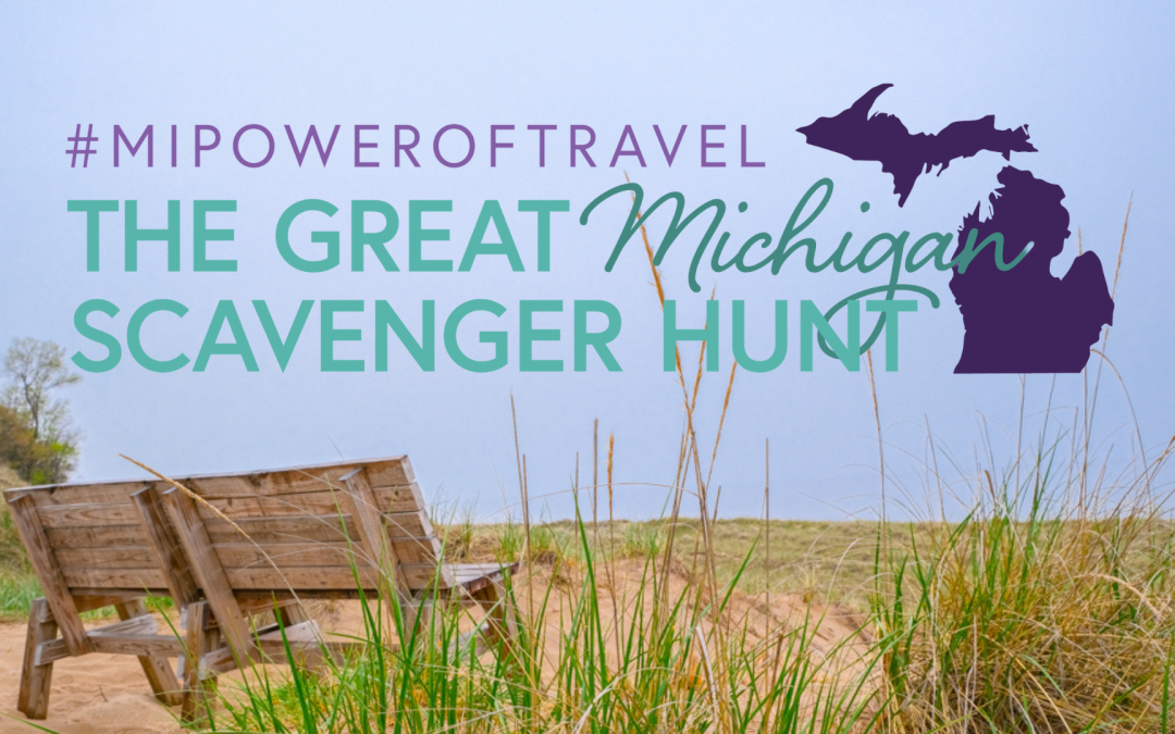 Celebrate National Travel and Tourism Week and the Power of Travel!