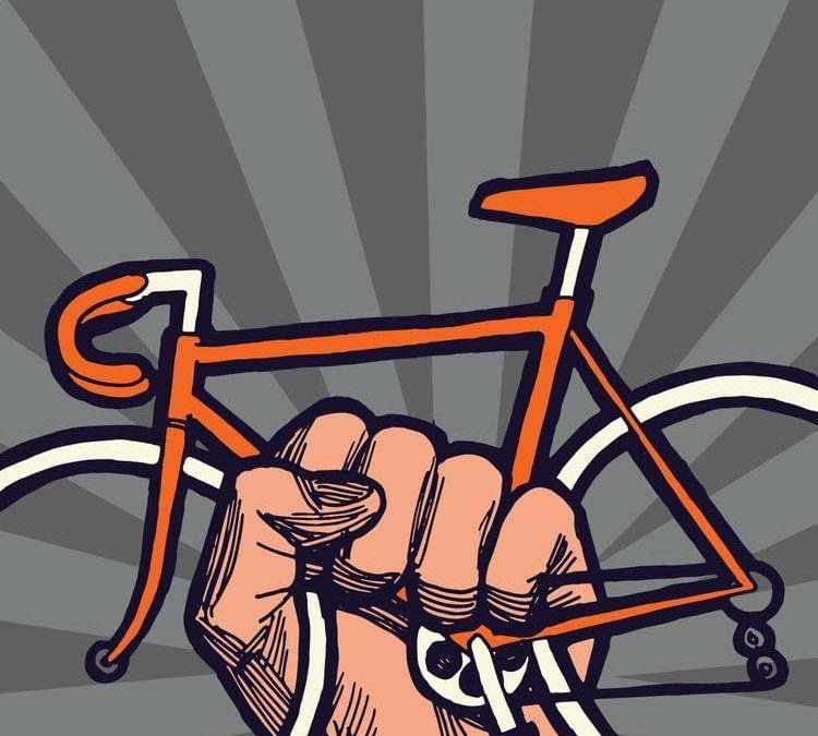 Unruly Bicycling Group