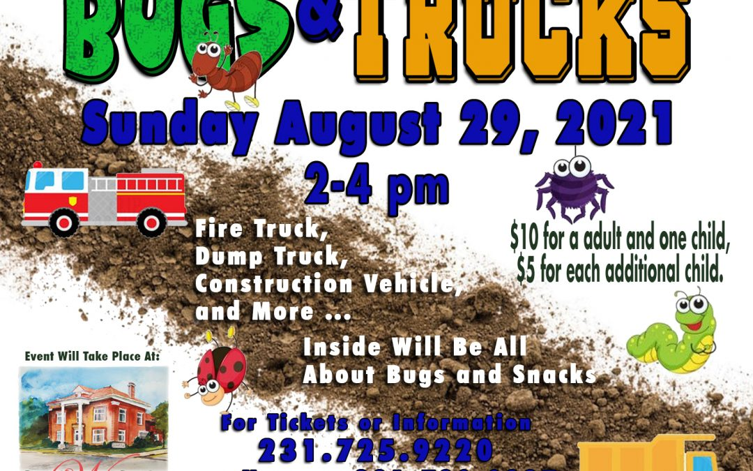 Bugs and Trucks