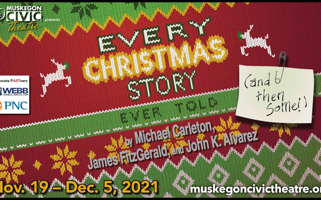 Every Christmas Story Ever Told…(and then some!)
