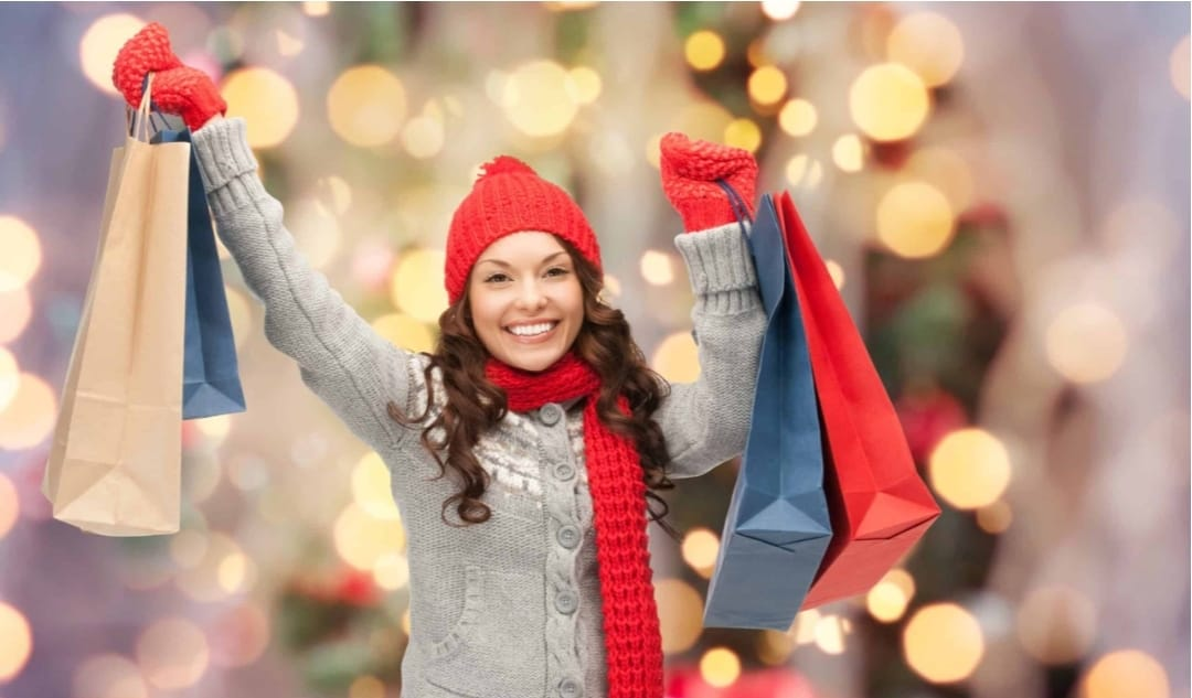Muskegon Market and Mercantile Annual Holiday Open House